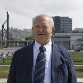 Prof.Ing. Pietro Ernesto De Felice